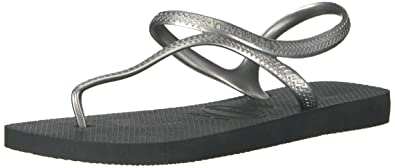 57688321f77edf Havaianas Women s Flip Flop Sandals