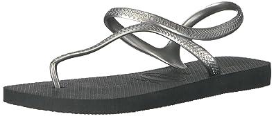 f7cd3b52b5d49 Havaianas Women s Flip Flop Sandals