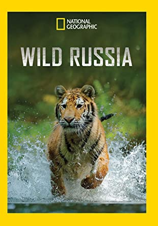 Amazon com: Wild Russia: National Geographic: Movies & TV