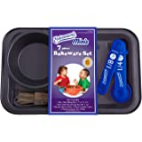 ENTENMANNS BAKEWARE Kids Bake Set, 7-Piece