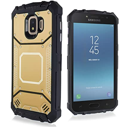 Amazon.com: Hecho para Samsung Galaxy J2 PRO/Grand Prime Pro ...