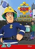 Fireman Sam - Sam's Birthday [DVD]