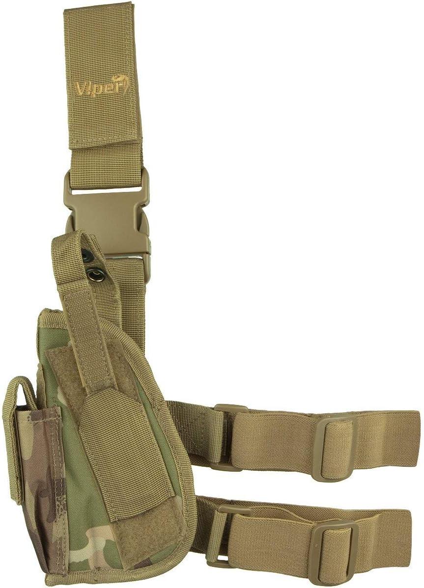 Viper TACTICAL Linksh/änder-Beinholster