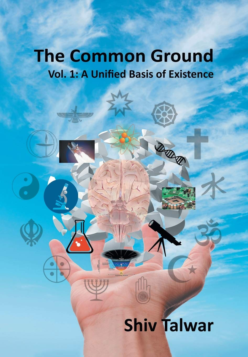 The Common Ground by Xlibris Corp