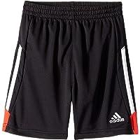 Adidas Pantalón Corto Deportivo para Jugar al Baloncesto Shorts para Niños