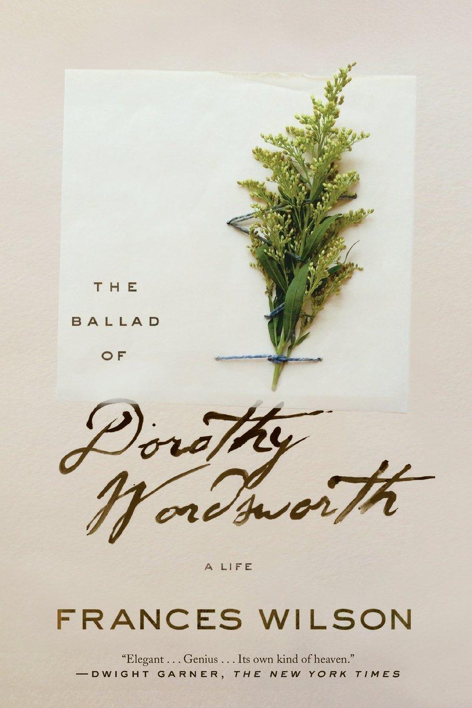 Download The Ballad of Dorothy Wordsworth: A Life ebook