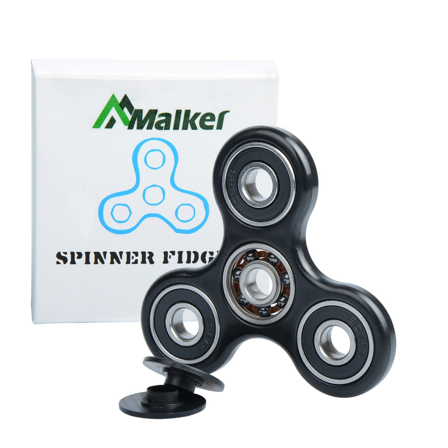 Decompression Spinner Toy