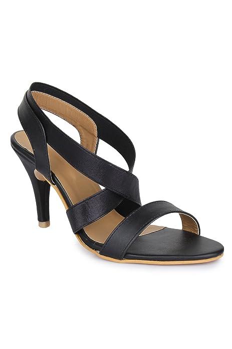 519c3853257 Voguewear Kitten Heels  Buy Online at Low Prices in India - Amazon.in