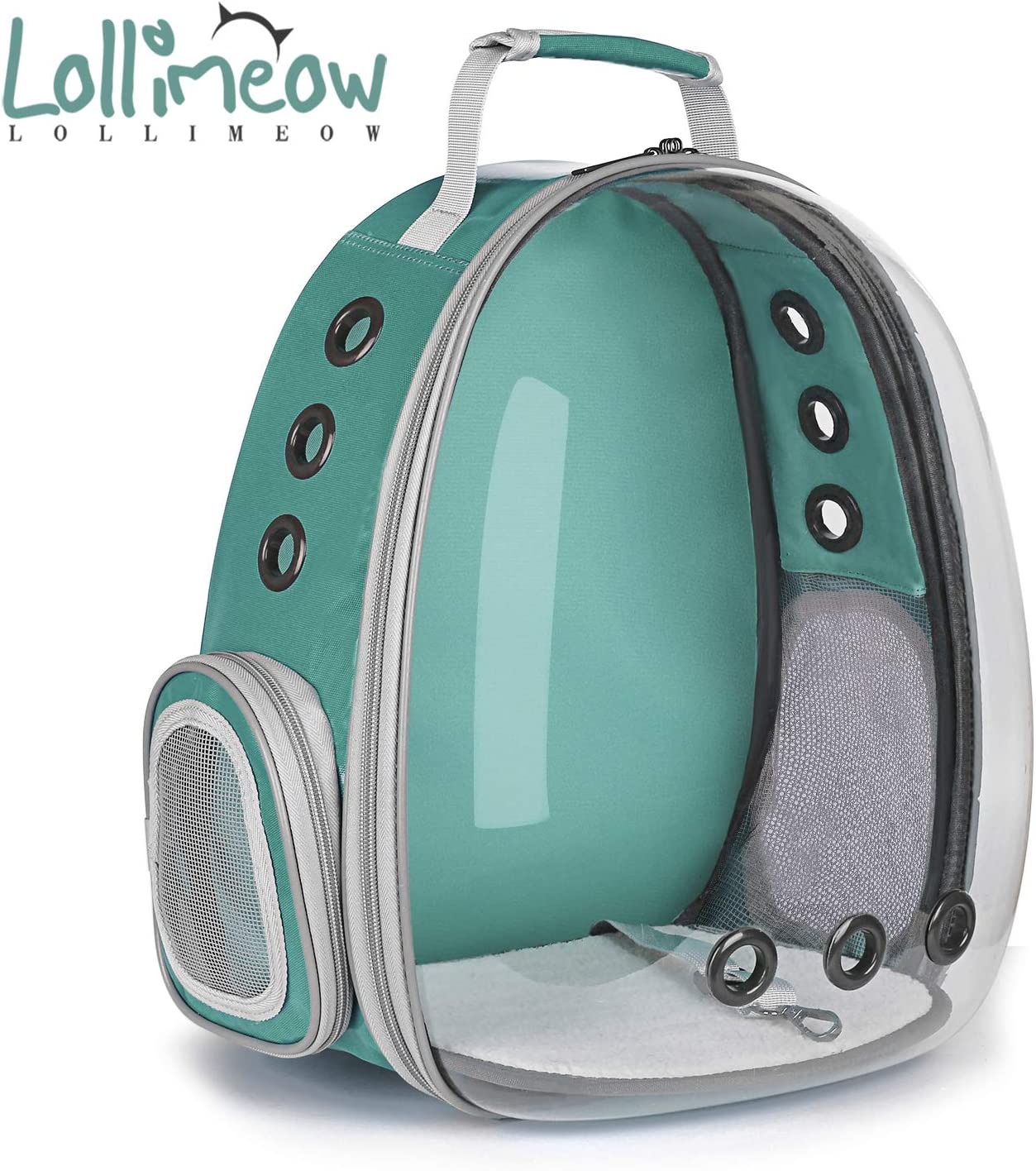 Lollimeow dog Carrier Backpack