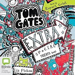 Extra Special Treats (...not): Tom Gates, Book 6