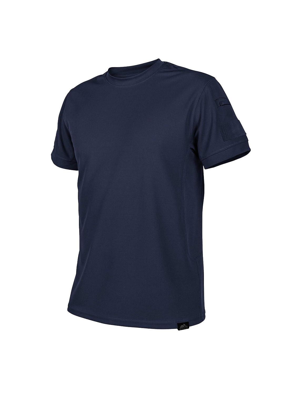 Helikon-Tex TopCool Lite T-Shirt Tactique Bleu Marine