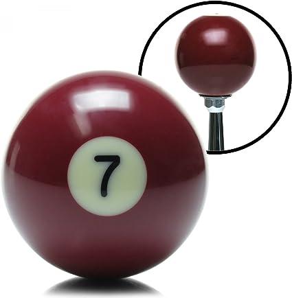 7 bolas de billar piscina Custom pomo de la palanca SBC modificado ...