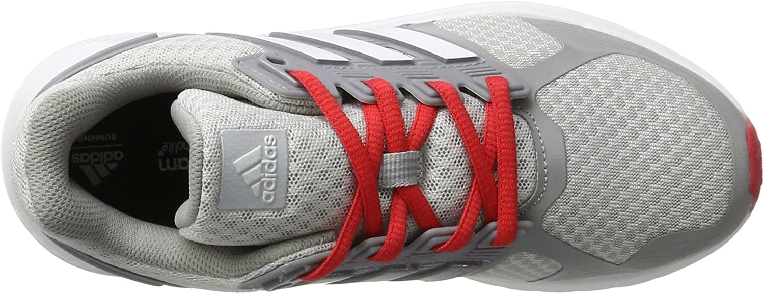 adidas Duramo 8, Chaussures de Running Entrainement Femme Rose Clear Grey Ftwr White Core Pink