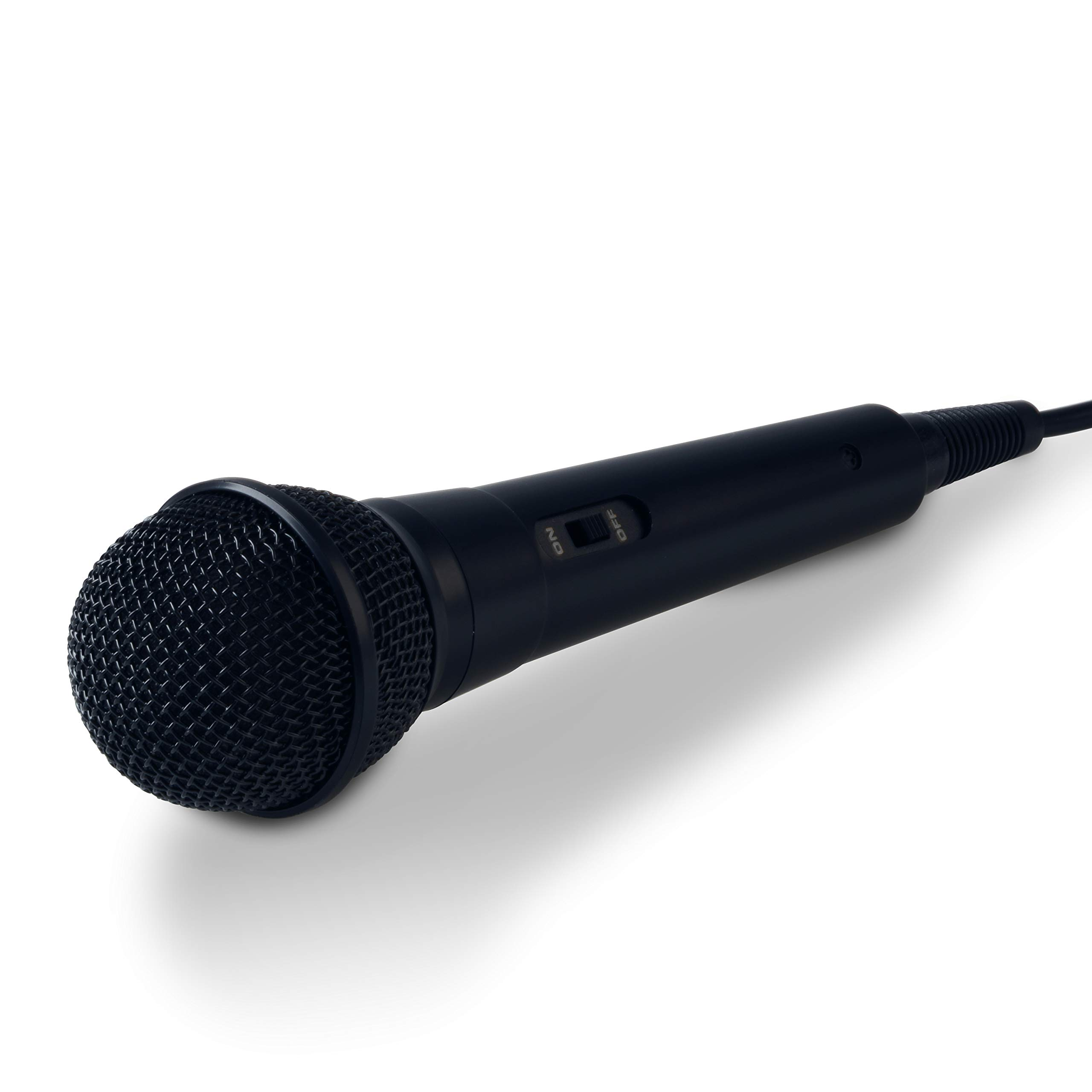 Singsation Accessory Microphone for SPKA30 and SPKA700 Karaoke Machine