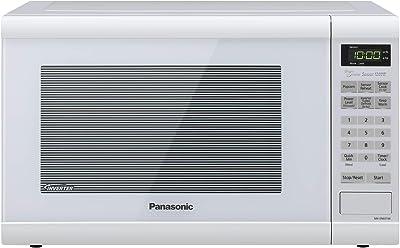 Panasonic Countertop Genius Sensor Microwave Oven