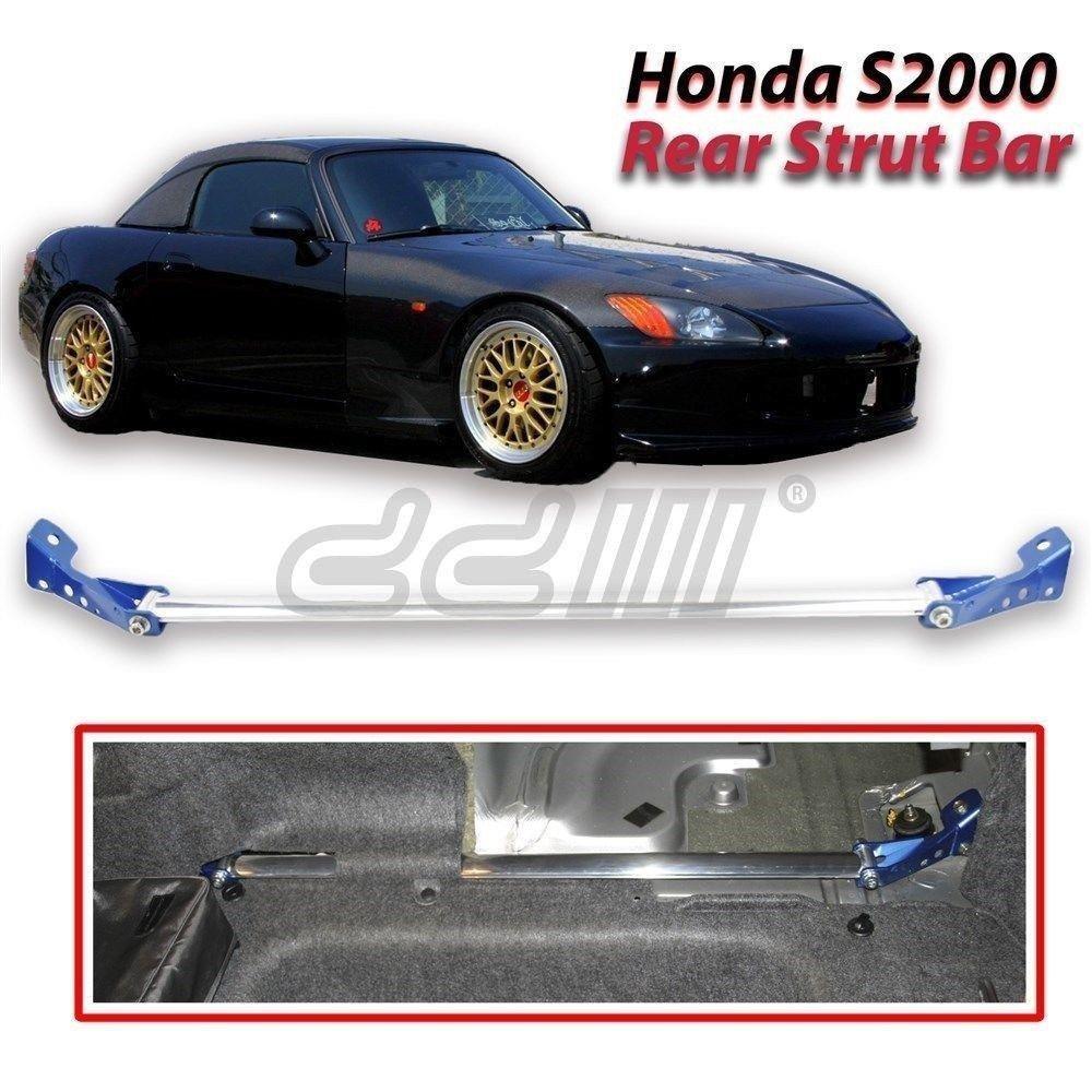 NEW CUSCO Design Racing Rear Strut Tower Bar Brace For HONDA S2000 AP1 2 99-09