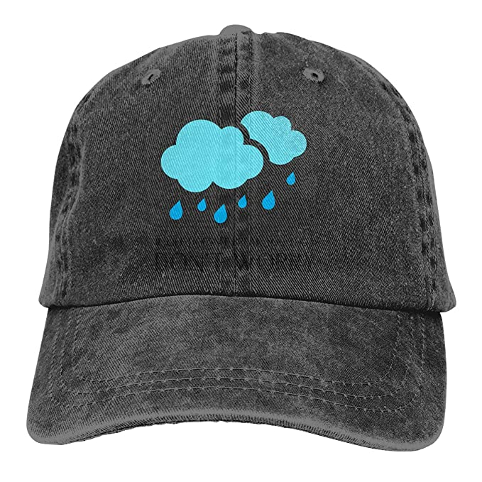 a7318126da8 Amidifgy Blue Clouds Printing Adjustable Baseball Cap Hats for Men Women  Adult at Amazon Men s Clothing store
