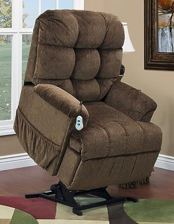 amazon com med lift 5500 wall a way way lift chair earth