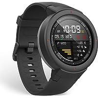 Xiaomi AMAZFIT Verge Reloj Inteligente, Deportes GPS Bluetooth, Gris