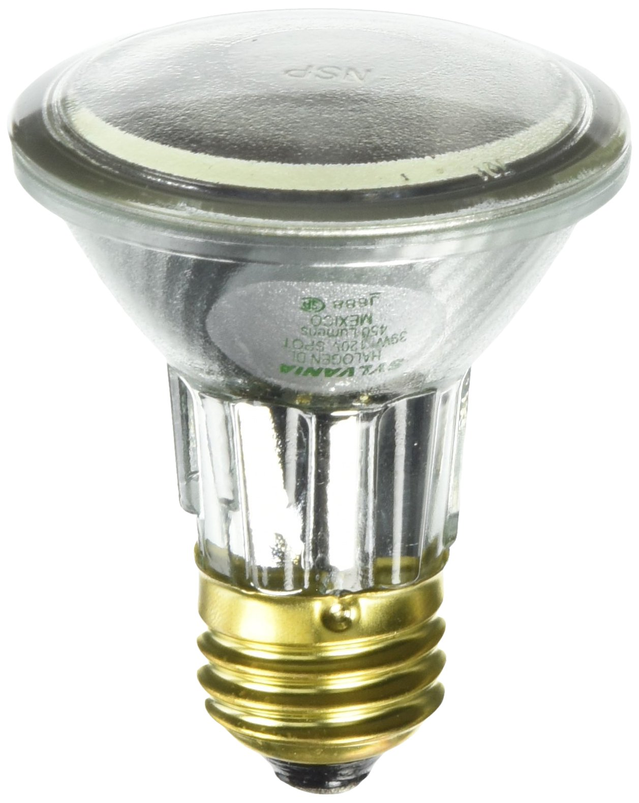 Sylvania 16110 - 39PAR20/HAL/SP10/DL PAR20 Halogen Light Bulb by Sylvania