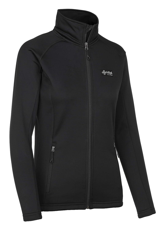 Eono Essentials Mens Lightweight High-Stretch Grid Fleece Top Small