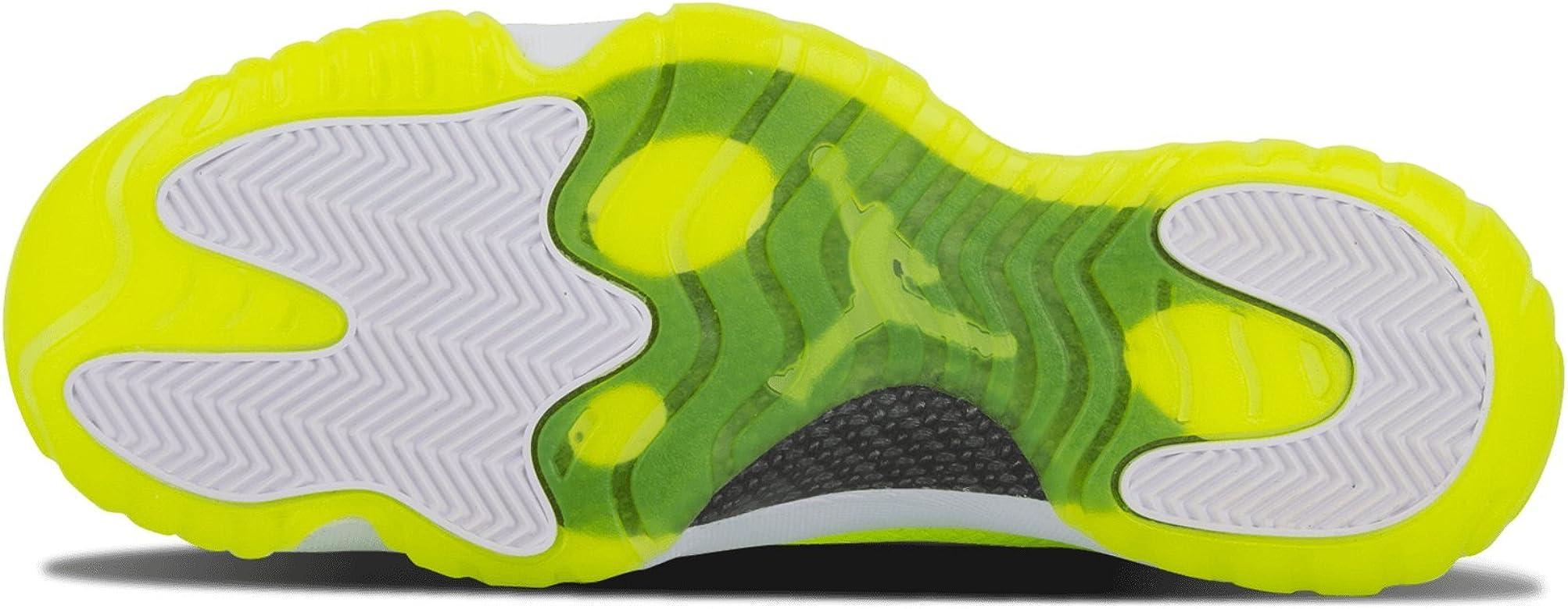 Air Max 95 Og, blanco / verde esmeralda de la cancha verde azul-pizarra nueva, 13 M US: Amazon.es: Zapatos y complementos