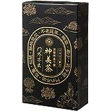 日本山人参茶 日向当帰茶 ヒュウガトウキ茶 [国産] 日本一苦い お茶 [高級] 日本茶 無農薬 健康茶 ティーバッグ 30袋×1箱セット