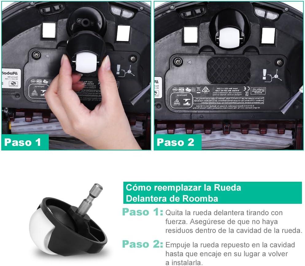 GHB 17PCS Repuestos de Accesorios: Amazon.es: Hogar