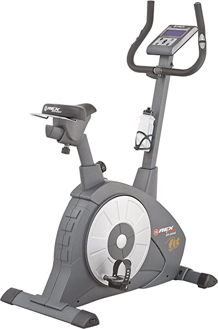 Rex Sport Fitnessbike Ergometer Rex Fit for Fun San Diego BX-600g ...
