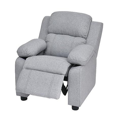 JPPHSF Sofá de Mini Caricatura Perezoso reclinado, sillón de ...