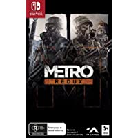 Metro Redux - Nintendo Switch