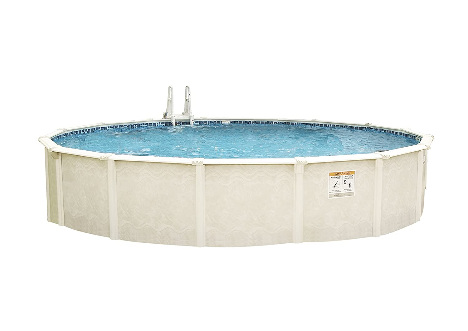 Interline Century - Piscina (Piscina con Anillo Hinchable, Círculo ...