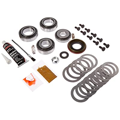 ExCel XL-1033-1 Ring and Pinion Install Kit (DANA 44 30T SPL), 1 Pack: Automotive