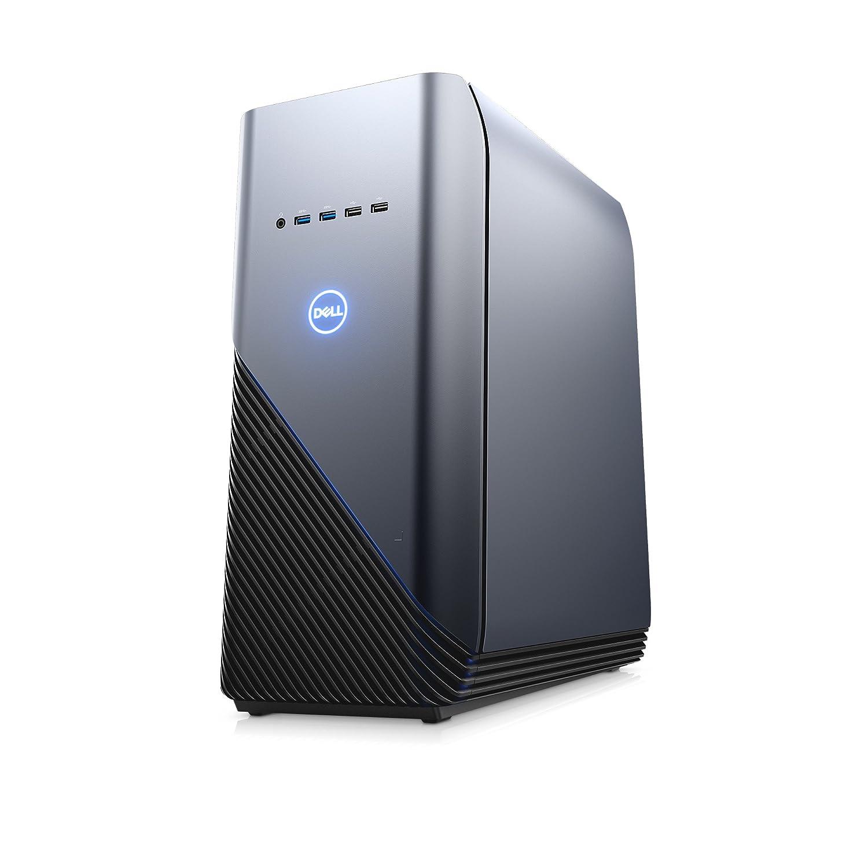 Dell I5675 7806blu Pus Inspiron Gaming Pc Desktop 5680 Sony Playstation 3 120gb Hdd500gb 2 Stick Controller Intel Core I7 8700 8gb Ddr4 Memory 128gb Ssd 1tb Sata Hdd Nvidia Geforce Gtx 1060