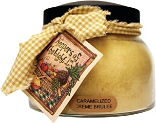 product image for A Cheerful Giver Caramelized Crème Brule 22 oz. Mama Jar Candle, 22oz