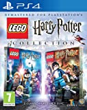 Warner Bros. LEGO Harry Potter 1-7Collection PS4