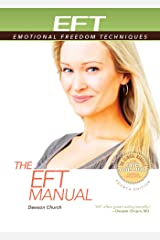 The EFT Manual Paperback
