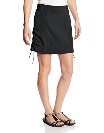 7eecbf7ac4 Columbia Women's Anytime Casual Skort, Water & Stain Resistant