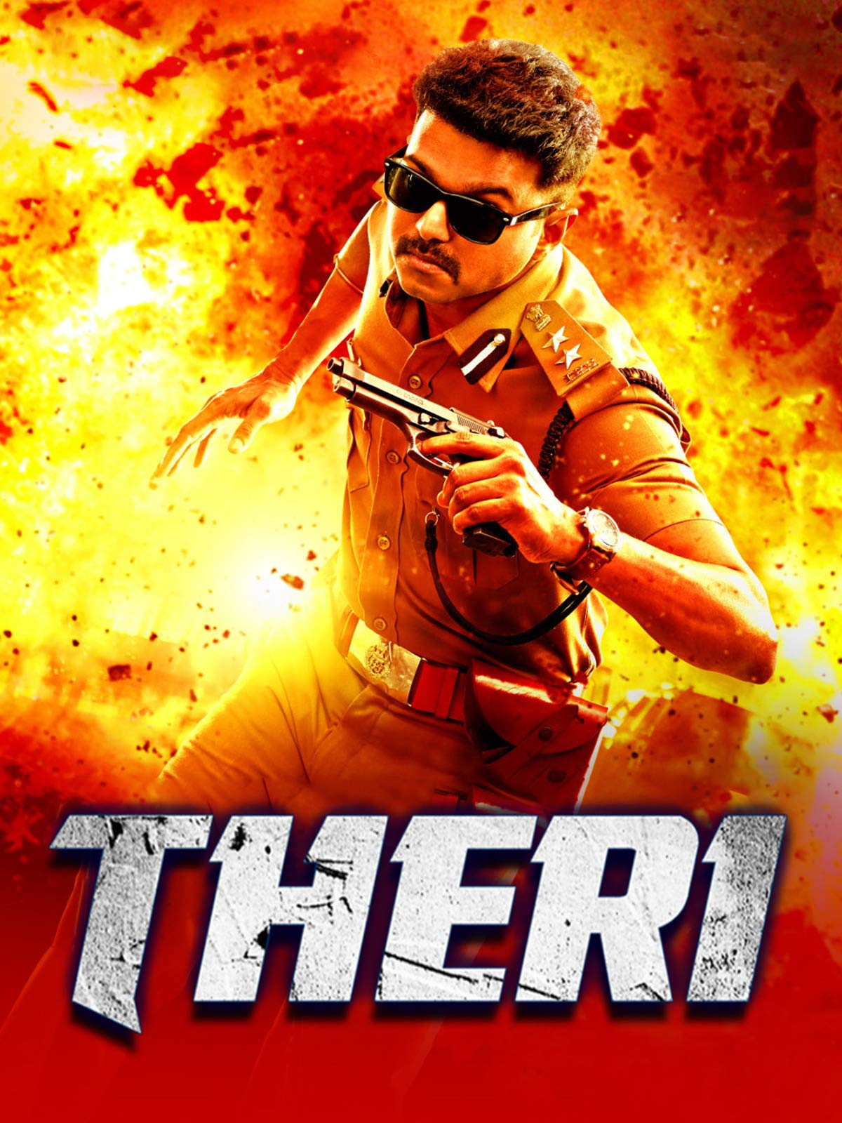 Watch Theri Hindi Prime Video