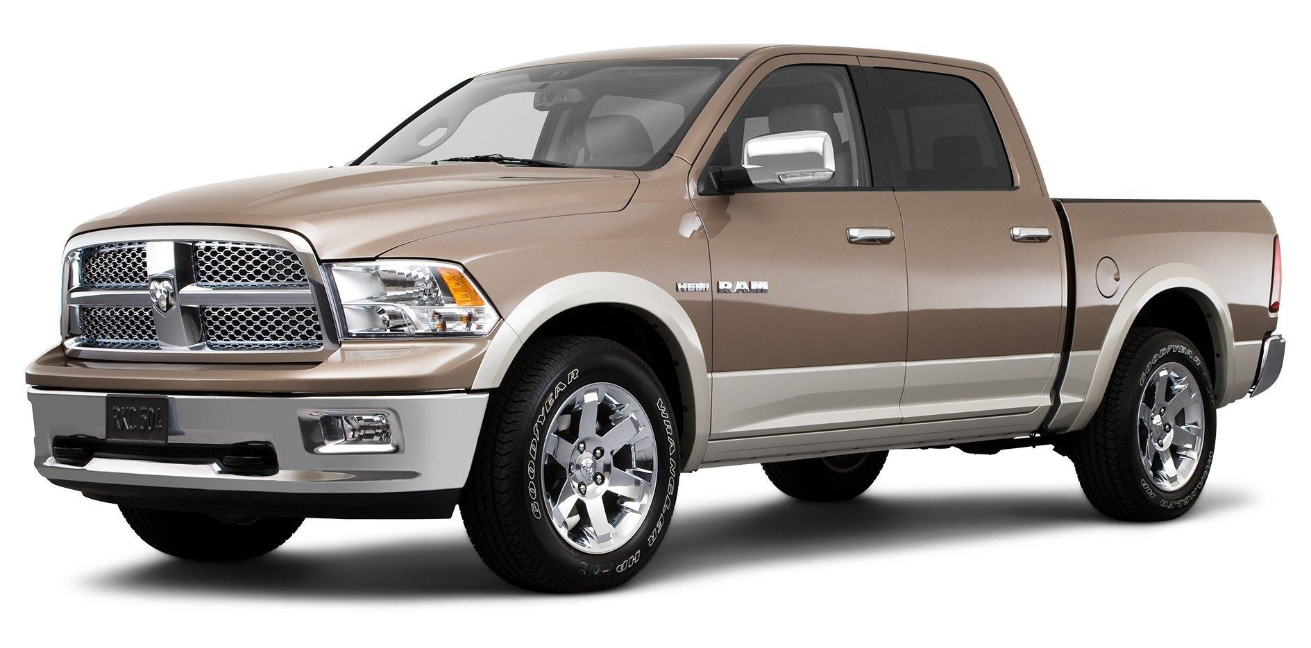 2010 Dodge Ram 1500 Reviews Images And Specs Vehicles 1961 Pickup Truck Laramie 2 Wheel Drive Crew Cab 1405