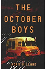 The October Boys Kindle Edition