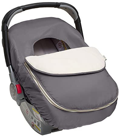 The First Years Car Seat Cover Gray Discontinued By Manufacturer