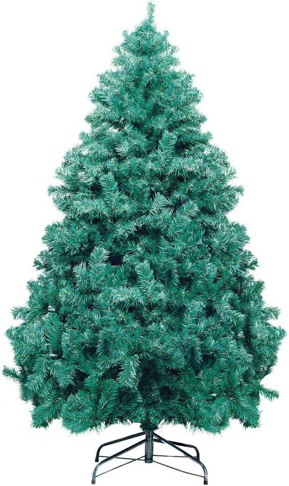 Árvore com base metálica
