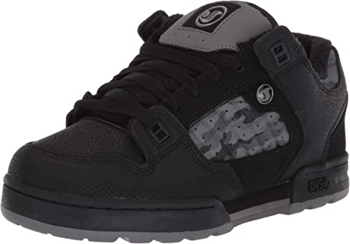 DVS Footwear Militia Scarpe da Skate da Uomo