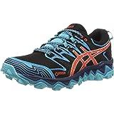 ASICS Gel Fujitrabuco 7 G TX, Zapatillas de Running para