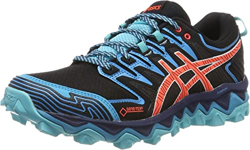asics difference homme femme