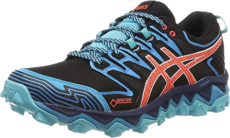 ASICS Gel-Fujitrabuco 7 G-TX, Zapatillas de Running para Mujer