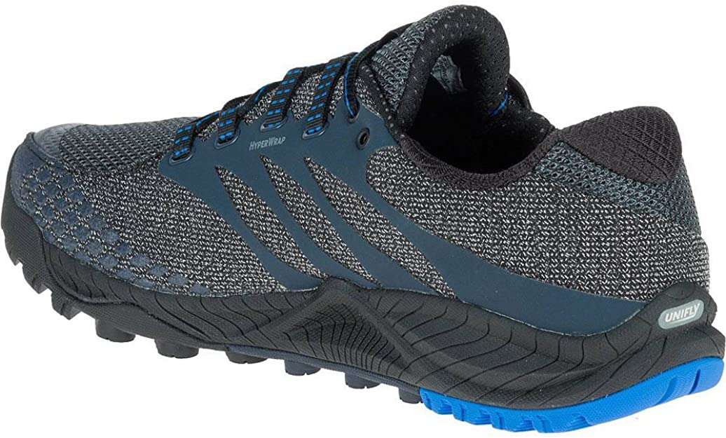 Merrell All out Charge, Zapatillas de Running para Asfalto para Hombre: Amazon.es: Zapatos y complementos