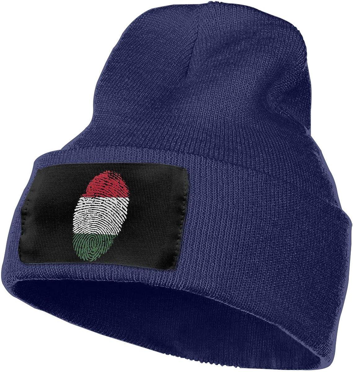 SLADDD1 Pug Warm Winter Hat Knit Beanie Skull Cap Cuff Beanie Hat Winter Hats for Men /& Women