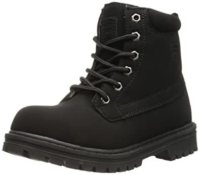 5f27f840946b Fila Edgewate 12 Hiking Shoe (Little Kid Big Kid)